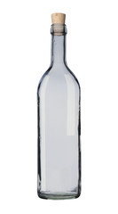 Empy bottle.