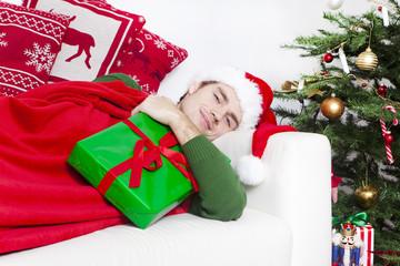traum von weihnachten