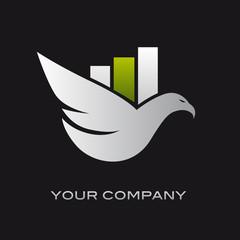 De Logo PhotosIllustrations Et Vidéos Aigle 0N8wvmOn