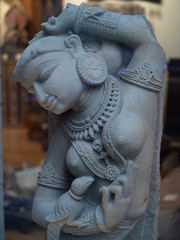 Hinduism sculpture