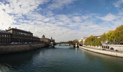 Seine Panorama