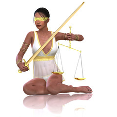 Justitia Gold 2