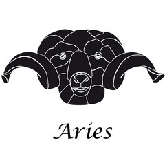 Tribal aries