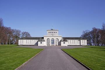 Runnymede World War Two Memorial