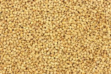 .Groats buckwheat