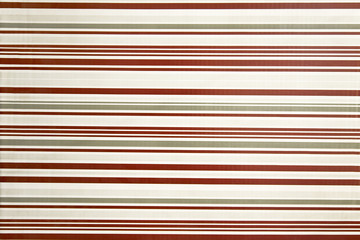 red, gray and white horizontally striped texture