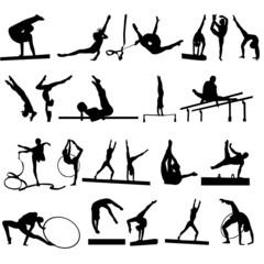 Gymnastes