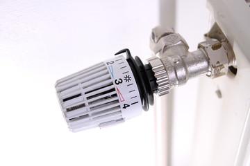 Heizungsregler - Thermostat