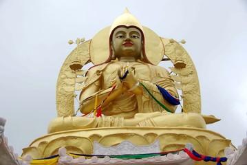 Bouddha, Mongolie