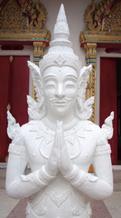 Thai model of the Buddha