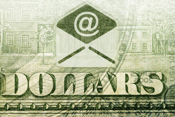 e-mail money transfers