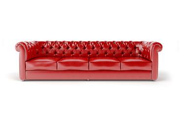 chester sofa Wall mural