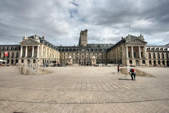 France - Dijon, Burgundy