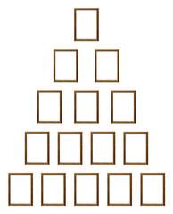 Bilderpyramide
