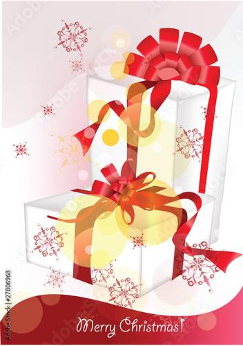 Elegant Christmas gifts\