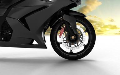 superbike detail