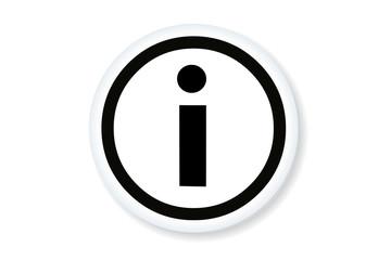 Icône : information