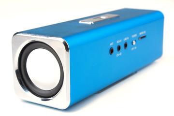 Modern Loudspeaker
