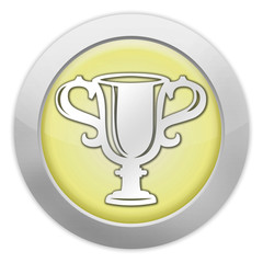 "Light Colored Icon (Yellow) ""Award Cup"""