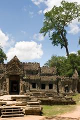 Preah Khan Portrait