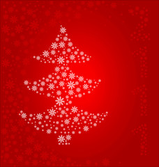 christmas tree new year's 2111