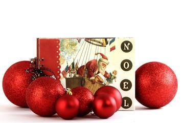 Scrapbooking pour Noël
