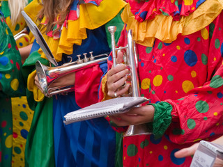 Rio Samba Carnival music