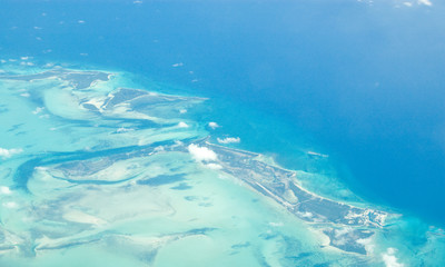 Great Abaco Island, Bahamas