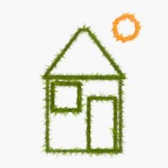 Umweltschutz im Haus