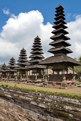 Taman Ayun temple site
