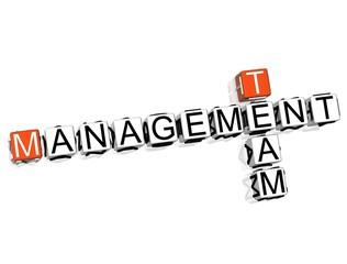 Management Crossword