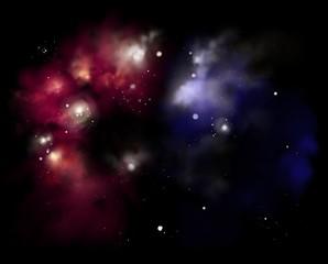 Espace interstellaire