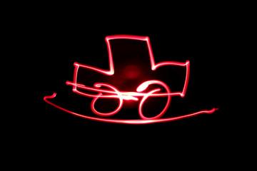 auto aus licht