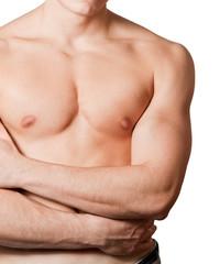 Sportlicher Körper