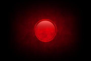 Texture con Bottone Rosso