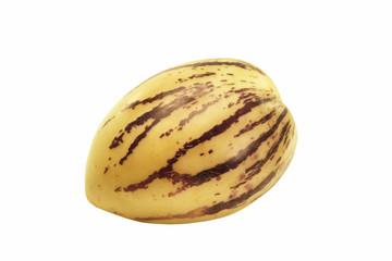 Ecuadorian Pepino Melon