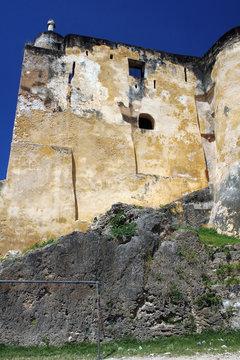 Fort Jesus in Mombasa, Kenia