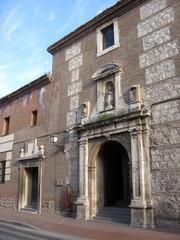 Convent  Alcala de Henares Madrid Spain