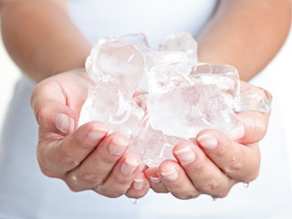 Ice cold hands