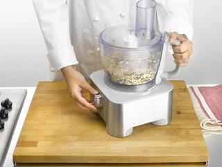 utilisation du robot pour cuisiner