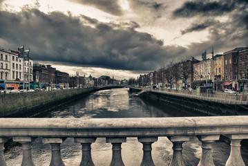Dublin Architecture, Ireland