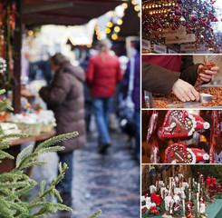 Weihnachtsmarkt-Impressionen