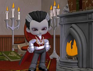 kleiner vampir