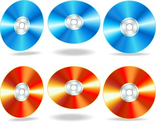 dvd-cd-bluray-Vector