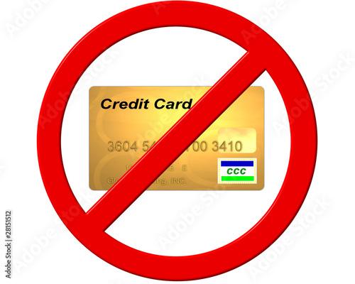 keine kreditkarte