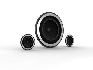 Lautsprecher II