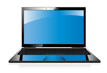 Laptop style