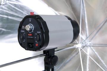 photographic studio lamp