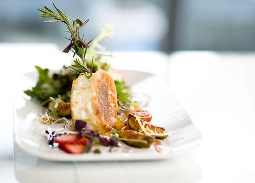 Gormet Luxus Feinschmecker Restaurant