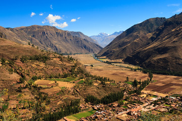 Inca Urubamba Sacred Valley